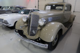 1934 Buick Model 96S Sport Coupe (1130)