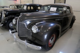 1940 Buick Model 56C Super Convertible Coupe (1132)