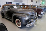 1941 Buick Model 71C Roadmaster Convertible Phaeton (1138)