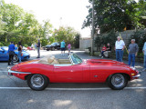 1971 Jaguar E-Type Series II (3599)