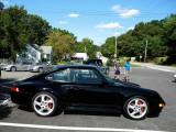 1998 Porsche 911 Carrera 4S (993) in Black (3631)