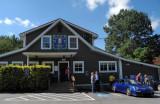 Old Stein Inn, Edgewater, Maryland (3637)