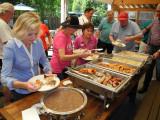 Oktoberfest buffet (3647)