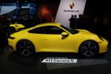 Los Angeles Auto Show -- Porsche Preview for Porsche Club Members, Nov. 30, 2018