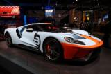 Los Angeles Auto Show, After the Porsche Preview -- Nov. 30, 2018