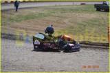 Willamette Speedway June 25  2017 KARTS