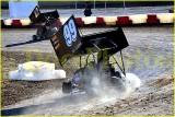 Willamette Speedway July 9  2017 KARTS