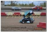 Willamette Speedway Aug 26 2018 Karts