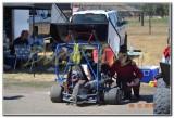 Willamette Speedway Aug 12 2018 KARTS