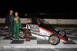 4-1-17 Madera Speedway: BCRA Midgets & Vintage - USAC Western US midgets - NCMA - Supers vs Sprint Cars