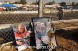 8-5-17 Stockton 99 Speedway: Tom Manning Memorial BCRA Midgets and Vintage Midgets
