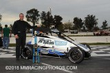 3-31-18 Madera Speedway: BCRA Midgets - Vintage - USAC Speed 2 - 360 Supers