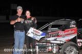 4-21-18 Merced Speedway: BCRA Midgets
