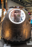 Soyuz Descent Module