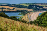 Slapton Ley and Slapton Sands