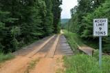 New Bridge to Flagg Mountain