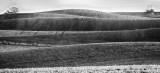 Komprimerat landskap i Baldringe