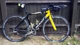 Giant OCR TT Bike