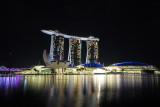 Around Singapore...