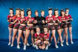 Extreme Cheer Allstars 2018