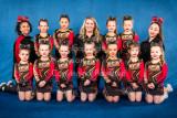 ECA Squad Photos