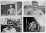 Some Red Raiders in ordnance ~ Australia