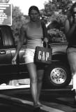 gap girl