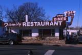 Let's Eat 2400 Diner Family Restaurant