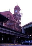 Clock Tower I-95