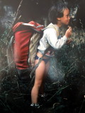 Joséphine le 10 Juillet 1984