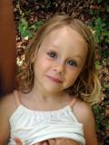 Maïka, née le 28 Juin 2013