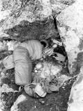Tentative aux Piliers Nord des Pitons de la Fourche, 25 et 26 Juil 1972