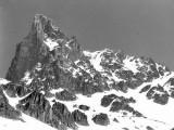 Tour de l'Ossau à ski 2 Mai 1976