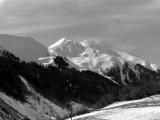 Le Labigouer (2175 m) en hiver