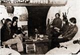En juillet 1973 naissance de Création Artisanat à la Croix de Buzy