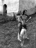 Dernier jour à Bosdarros (10 Aout 1974)