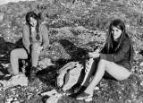 D'Aneu aux faces Nord de l'Ossau le 18 Juin 1972
