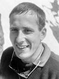 A l'Ossau en 1965