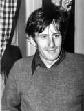 A Pau en 1968, à la résidence des Marronniers