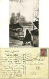 Souvenir de Neuilly en 1960