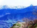 Lutins de la montagne