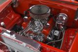 Chevrolet 1955 Engine chrome DD 8-12-17.jpg