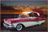 Ford 1958 Fairline 500 Skyliner Open DD 9-17 VG Sunset F.jpg