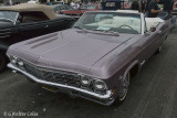 Chevrolet 1960s Impala Convertible DD 7-1-17.jpg