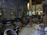 02-medieval winepress, Omedos.JPG