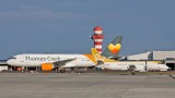 Thomas Cook Airliners - Airport Rzeszów