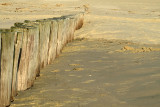 Strand van Ameland.