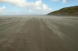 Texel (Strand bij de vuurtoren)