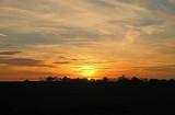 Texel (Zonsondergang)