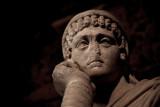 Hierapolis archaeological museum, Turkey
